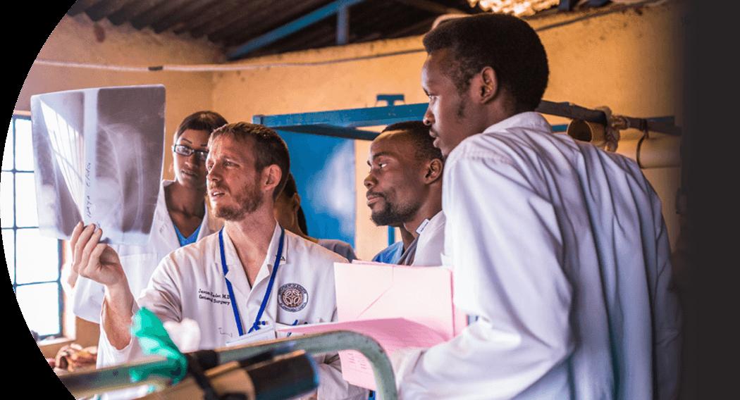 AMH Training Healthcare Professionals