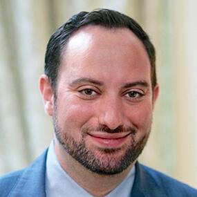 AMH Aaron Greenblatt