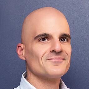 AMH Mark Gerson