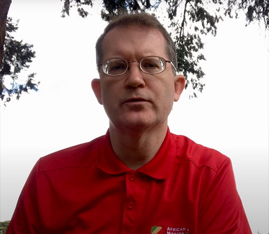 Dr. Jon Fielder